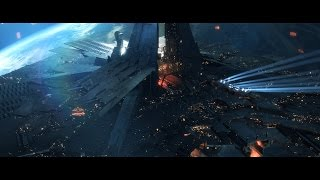 EVE Online - Citadel Cinematic Trailer