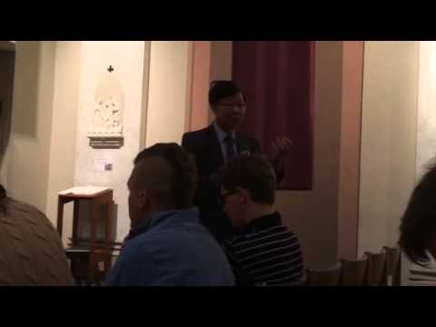 Confucianism Hung-Gay Fung April 1,2014 Part 6 of 6