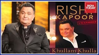 Exclusive : Rishi Kapoor Speaks About Buying Awards..