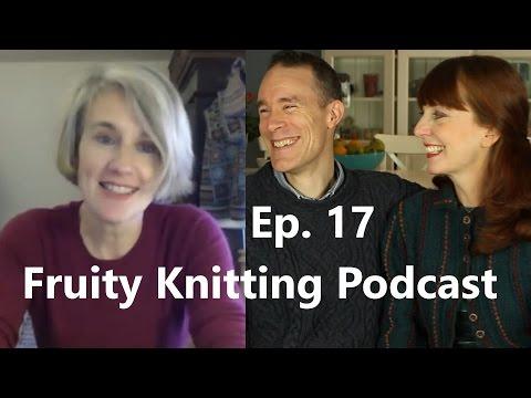 Episode 17 - Marie Wallin, Anne Boleyn, and the KAL Winners