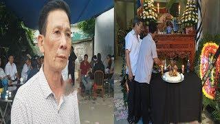 """Bố nghi phạm Nguyễn Văn Cường ở Vĩnh Phúc """"rất hận về việc làm của con trai..."""""""