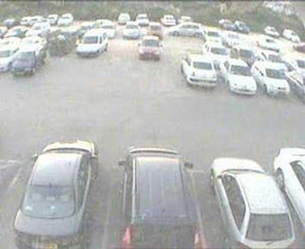 Zakleté parkoviště! :D