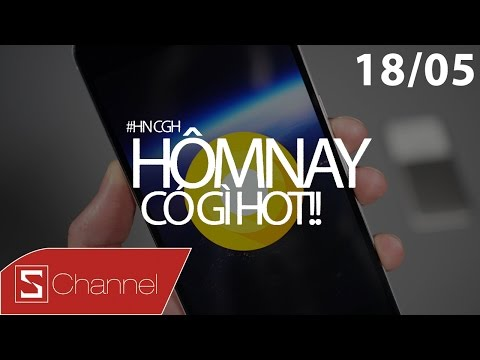 Schannel - #HNCGH 18/5: iPhone 8 lộ ảnh thực tế, Android O, Smartphone camera kép của Samsung