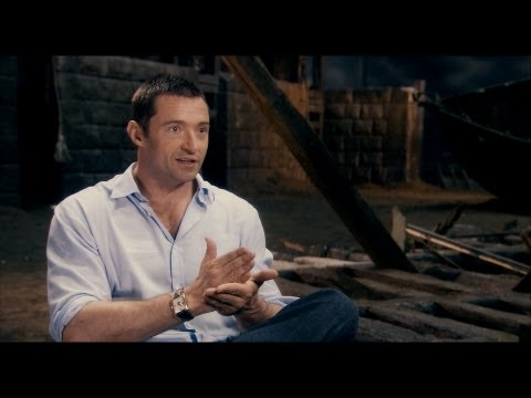 Les Misérables - Extended First Look
