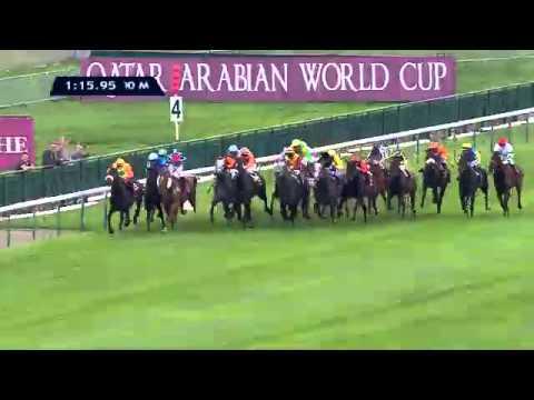 Vidéo de la course PMU QATAR GRAND HANDICAP DES MILERS PRESENTE PAR RMC
