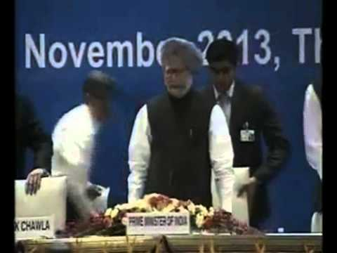 PM inaugurates 3rd BRICS international competition conference