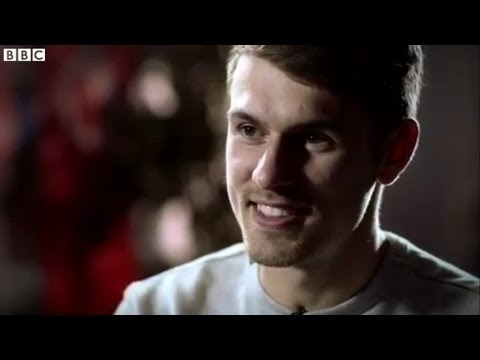 Aaron Ramsey | Football Focus |