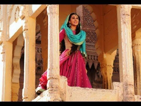Ishq Mein Ruswaa Full Song | Dangerous Ishhq | Karishma Kapoor