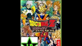 Personajes Que Deberian Estar En El Dragon Ball Z Budokai