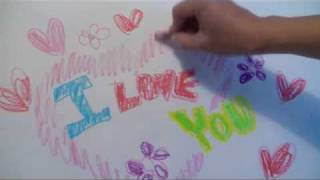 Love You Song For Kids, English Valentines Day Song, DreamEnglish