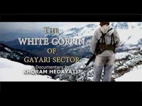 The White Coffin of Gayari Sector