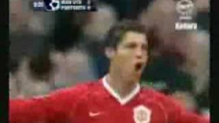Cristiano Ronaldo Boom Boom Pow