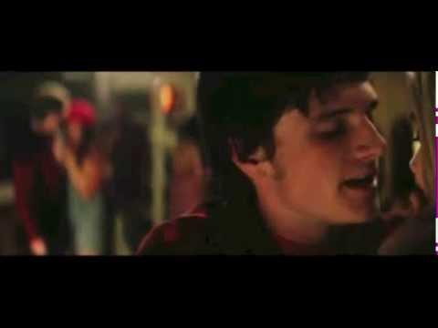 Detention Kiss Scene (Josh Hutcherson) - YouTube