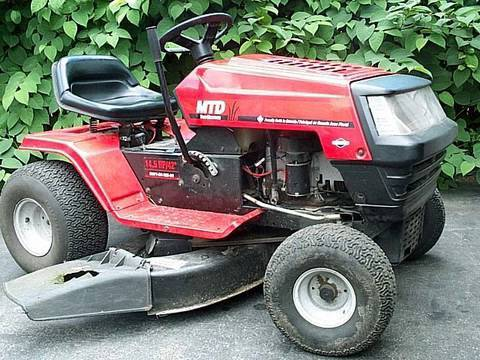 How To Adjust Valves Fix Hard To Start Lawn Tractor