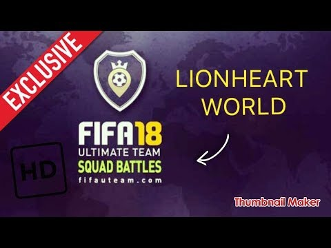 FIFA 18 SQUAD BATTLE PACK OPENING