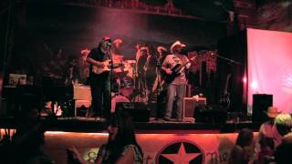 "Texas Blues Rock Pat O'Bryan Plays Texas Blues, ""Stormy"