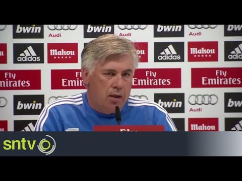 Semi-final tough for both Madrid and Munich - Ancelotti