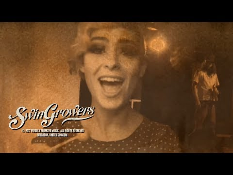 Swingrowers - Making of 'Pump up the Jam' - Behind the Scenes