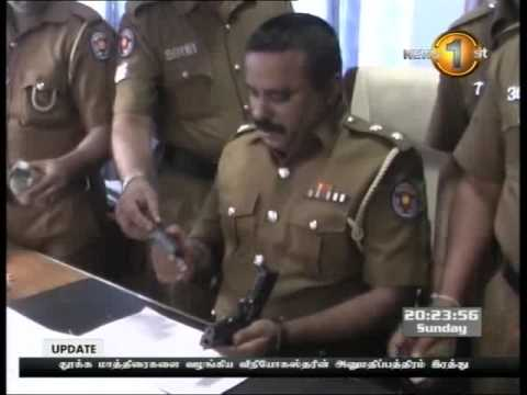 Shakthi Tv News 1st tamil - 21.7.2013 - 8 pm