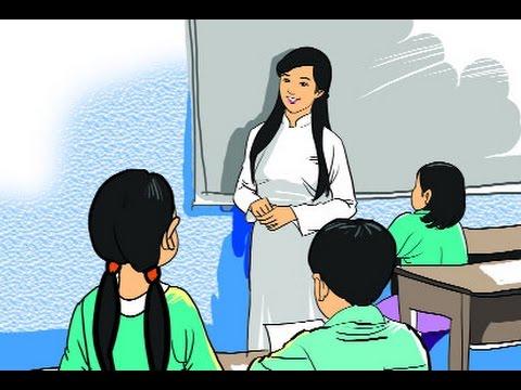 Trường tiểu học Lương Yên - Chuyên đề