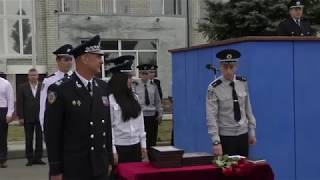 Працівників ХНУВС до Дня Незалежності України відзначено нагородами