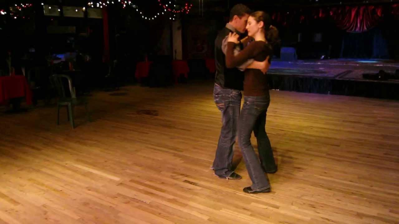 blues tango fusion dancing   blango   denver co with john