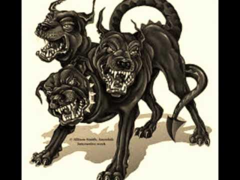 criaturas de la mitologia griega.wmv