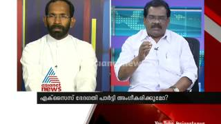 Asianet News Hour 26th Oct 2014