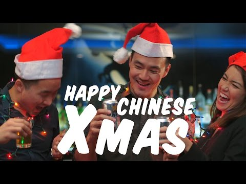 CHINESE HOLIDAY HACKS!