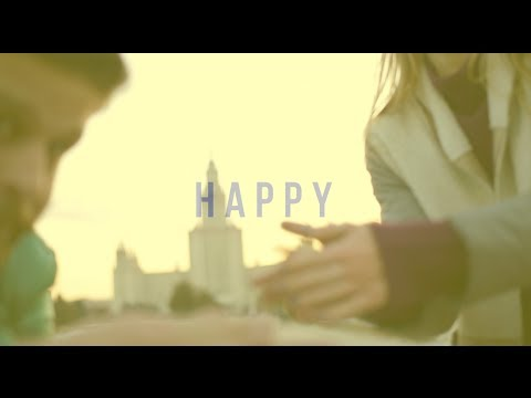 Pharrell Williams - Happy (We are from Moscow)