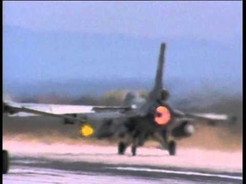 Hellenic Air Force 2011_Part 1