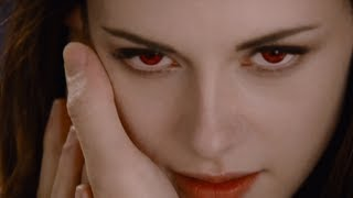 Twilight Breaking Dawn Part 2 Official Theatrical Teaser