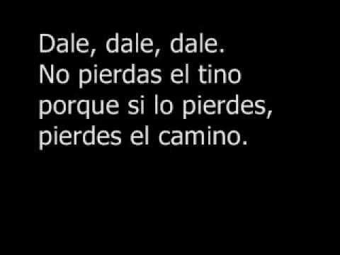 Pin Pon y Dale, dale, dale (edited by Li Wen Su Ruiz)