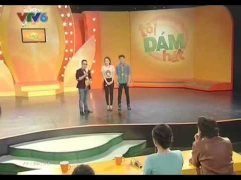 Tôi Dám Hát Tập 13 - Bảo Thy vs Dương Triệu Vũ - Ngày 18/9/2013
