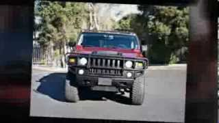 [2003 Hummer H2 For Sale PCH Auto Sports Used Pre Owned Orange Co] Video