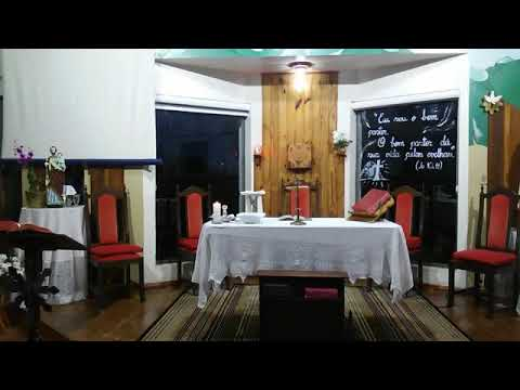 Santa Missa | 17.04.2021 | Sábado | Padre Francisco de Assis | ANSPAZ