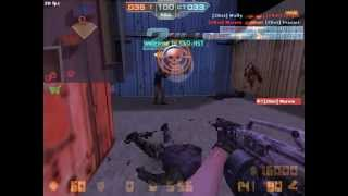 Counter Strike XTREME V7 Death Match (2013) + Download