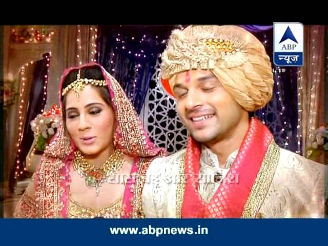 Shraddha ties knot with Kunal