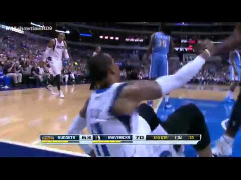 Denver Nuggets vs Dallas Mavericks March 21 2014 Full Game Highlights NBA 2013 2014 Season