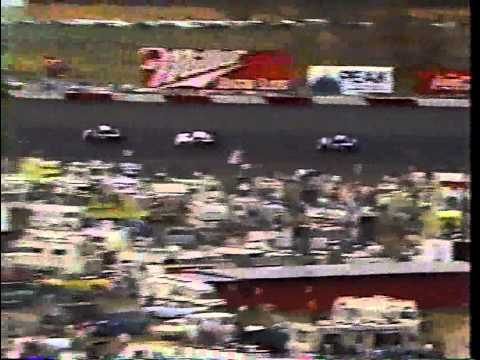 1989 NASCAR Winston Cup Atlanta Journal 500 @ Atlanta Motor Speedway (Full Race)