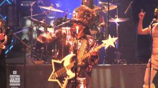 Bootsy Collins - Concert 2011