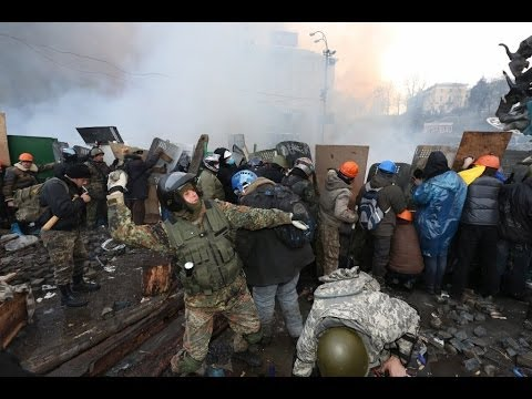 Ukraine president, protesters agree to truce: Daily Headlines