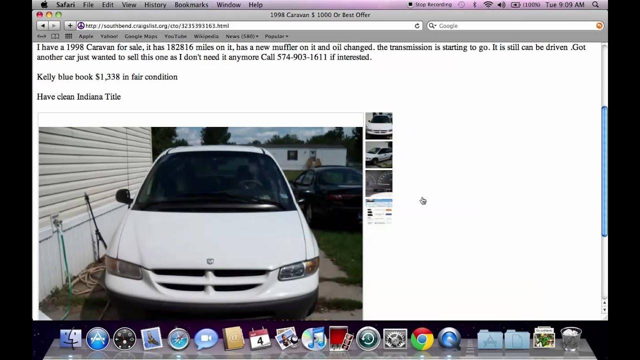 Craiigs list south bend ind used autos weblog for Mercedes benz south bend