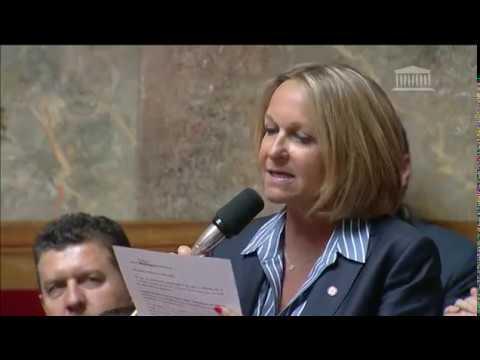 Mme Frédérique Meunier - Services publics en milieu rural