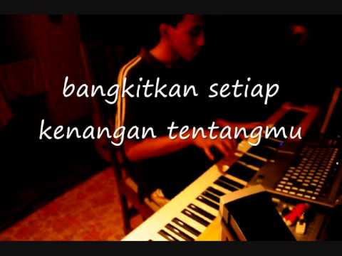 Bila Cinta - Gio (HQ Piano minus one)