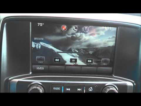 how to play mp4 videos on chevy mylink system phim video clip