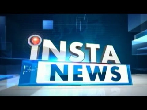 Insta News: World headlines I, 25 March