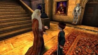 Harry Potter E A Pedra Filosofal-Pc(Computador)-Parte 1