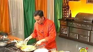 Chicken Pakhi Biryani ..
