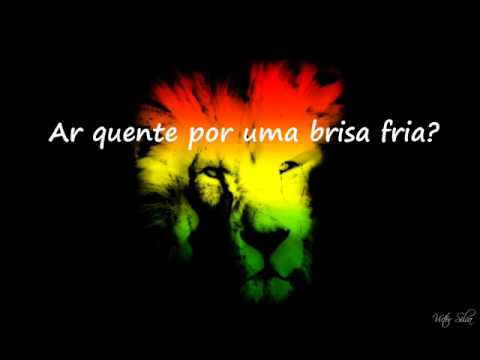 alpha blondy- I Wish You Were Here- tradução